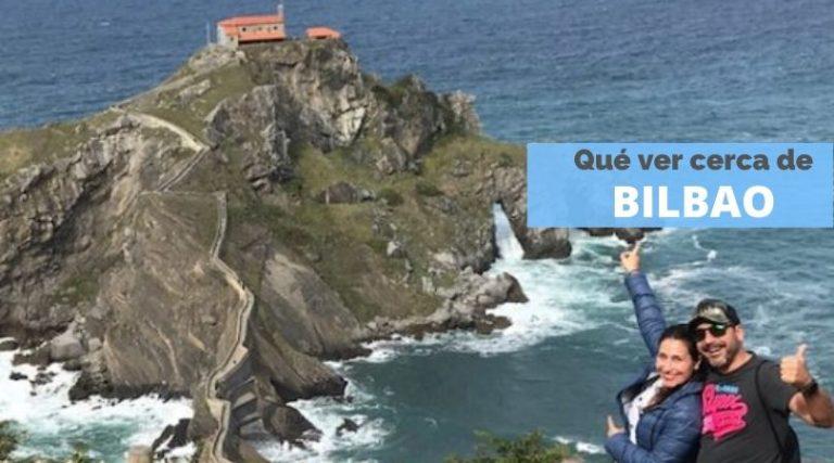 Qué ver y hacer cerca de Bilbao. Excursiones de un día. España by organizotuviaje.com