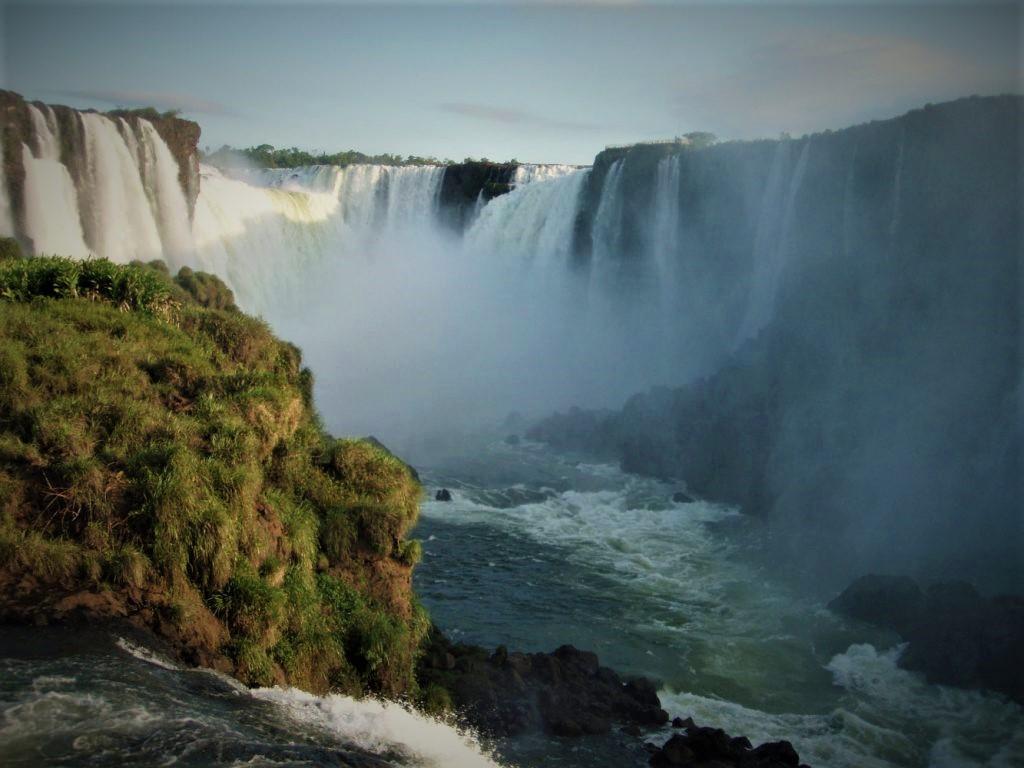 Qué ver y qué hacer en las Cataratas de Iguazú