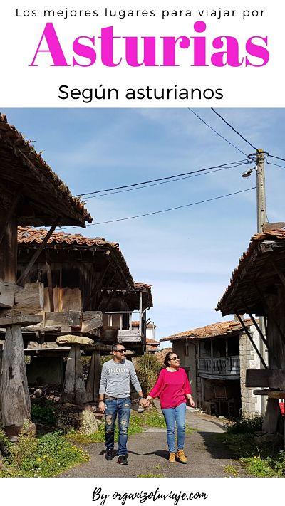las mejores cosas que ver y hacer en Asturias según asturianos