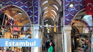 Qué ver y que hacer en Estambul. Lugares y planes top by organizotuviaje.com