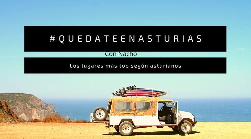Ruta por Asturias de 4 días. España by organizotuviaje.com