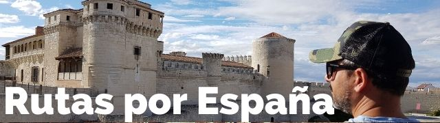 Las mejores rutas en coche por España | OrganizoTuViaje