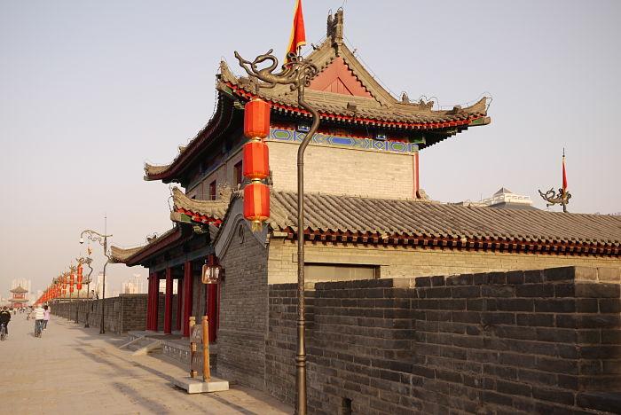 Traslados aeropuerto, dónde dormir y cómo moverse por Xian