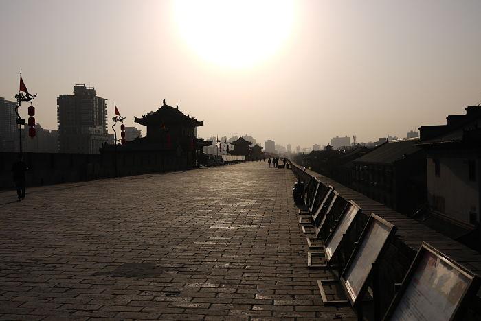Qué ver en Xian