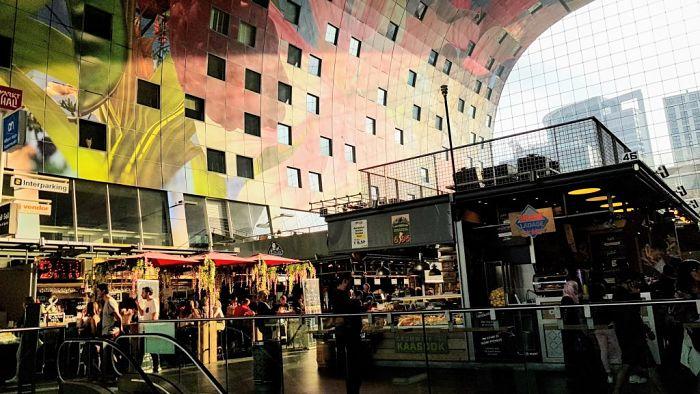 Qué ver en Rotterdam en 1 ó 2 días