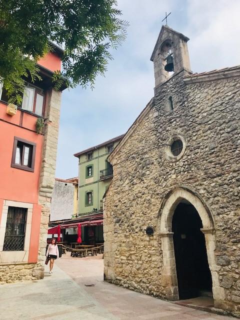 Qué ver y qué hacer en Llanes (Asturias)
