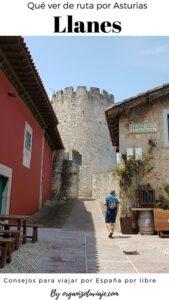 Qué ver y hacer en Llanes, Asturias
