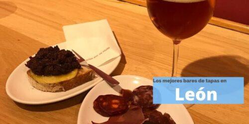 Los mejores bares de tapas en León según leoneses