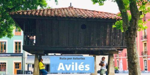 Qué ver en Avilés by organizotuviaje.com