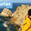 Asturias en 4 ó 5 días. Rutas por España by organizotuviaje.com