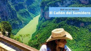 Qué ver en México: Cañon del Sumidero, Chiapas: tour de un día desde San Cristobal de las Casas