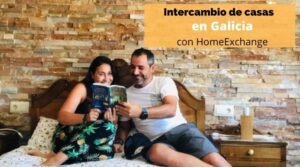 Intercambio de casas con HomeExchange en Galicia, España