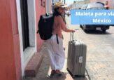 Qué meter en la maleta para viajar a México. Pinterest