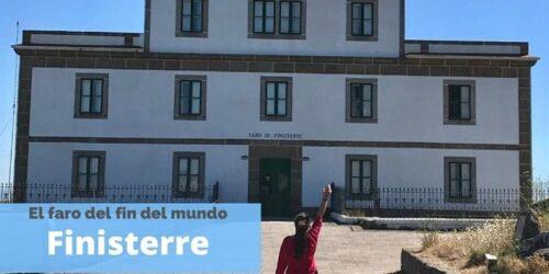 Qué ver y hacer en Finisterre, el faro del fin del mundo en Galicia, España