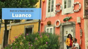 Qué ver y hacer en Luanco, Asturias