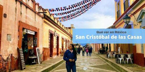 Qué hacer en San Cristóbal de las Casas, Chiapas, México