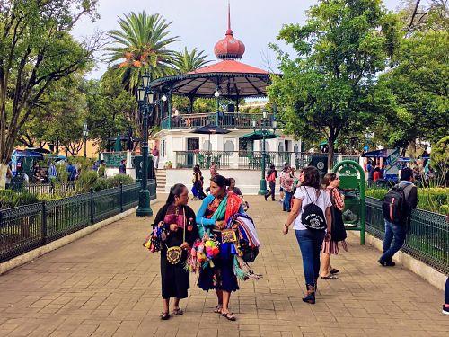 SAN CRISTOBAL de las CASAS MEXICO: Lugares que visitar