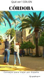 Qué ver en Córdoba en 1 día