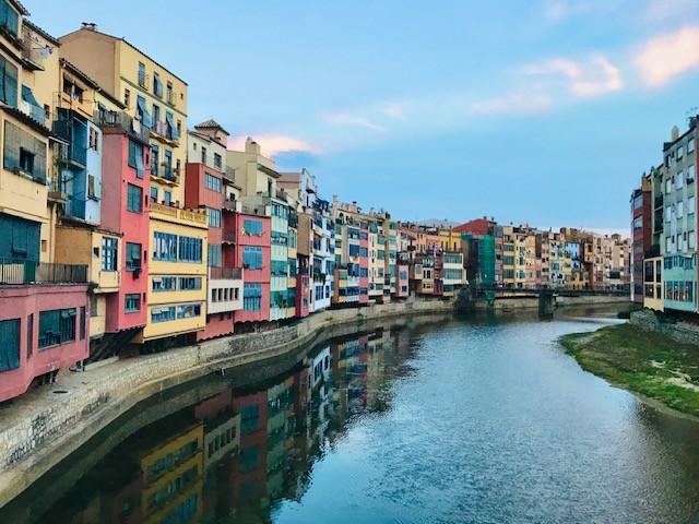 Qué ver y qué hacer en Girona en 1 o 2 días