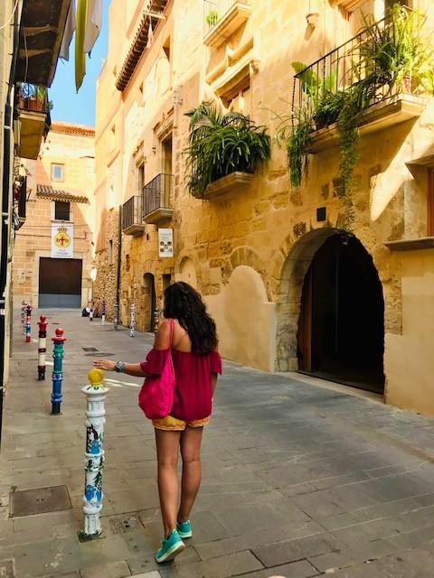 Qué ver y qué hacer en Tarragona by organizotuviaje.com