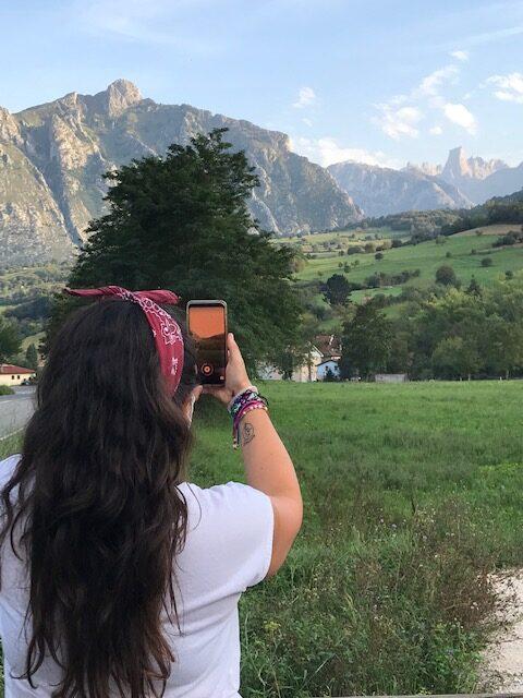 QUE VER en CABRALES y PICOS de EUROPA ASTURIAS: RUTA