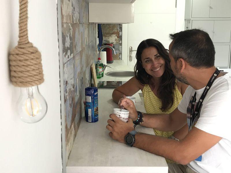 Intercambio de casas en Tarragona con HomeExchange