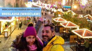 Breslavia (Wrowclaw) Mercados navideños en Polonia