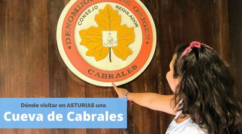 Dónde ver una cueva de Cabrales en Asturias