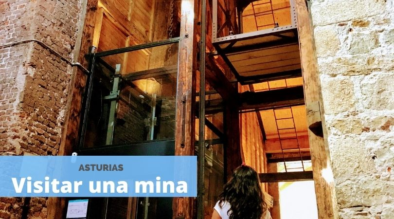 Dónde visitar una mina en Asturias, España
