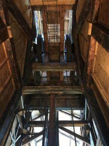 Dónde ver una mina en Asturias