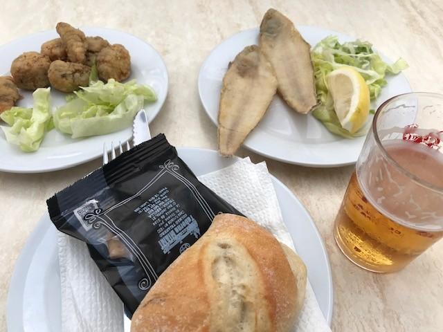 Dónde comer en Triana (Sevilla) de tapas y raciones - OrganizoTuViaje