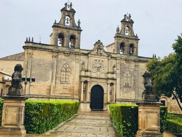 Qué ver en Úbeda. Palacios, iglesias, conventos y lugares con encanto
