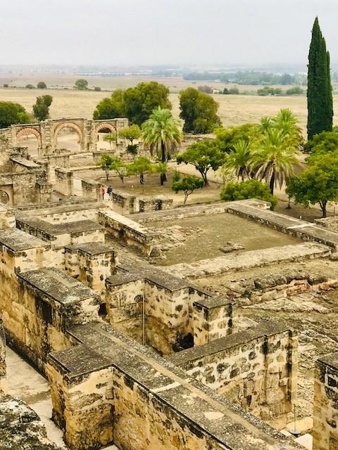 Visitar desde Córdoba Medina Azahara