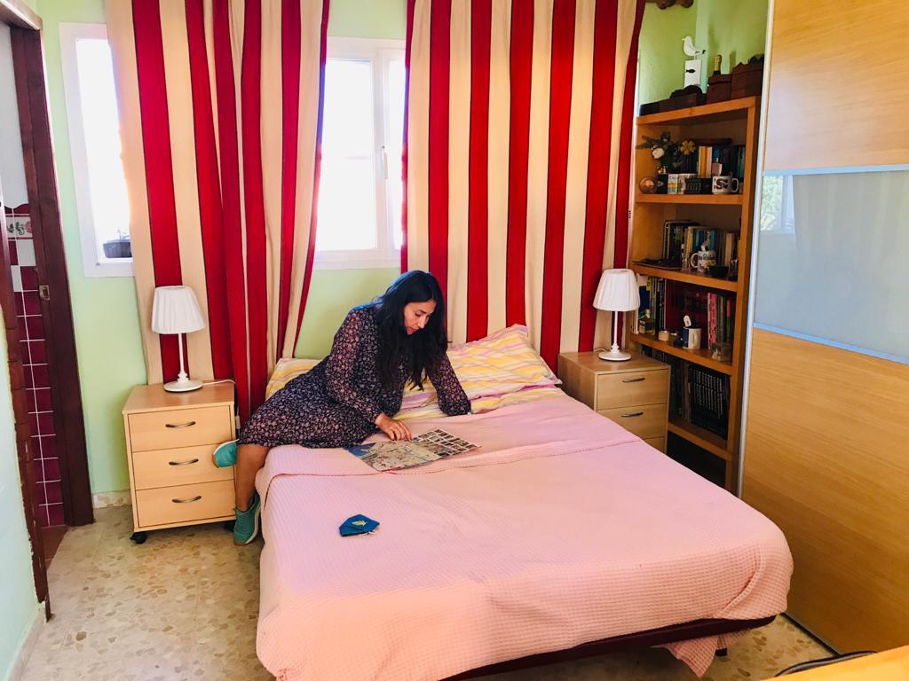 Intercambio de casas en Málaga con Exchange
