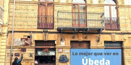 Qué ver en Úbeda, Jaén