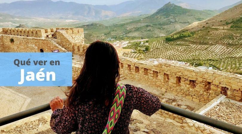 Que ver y hacer en Jaén ciudad.