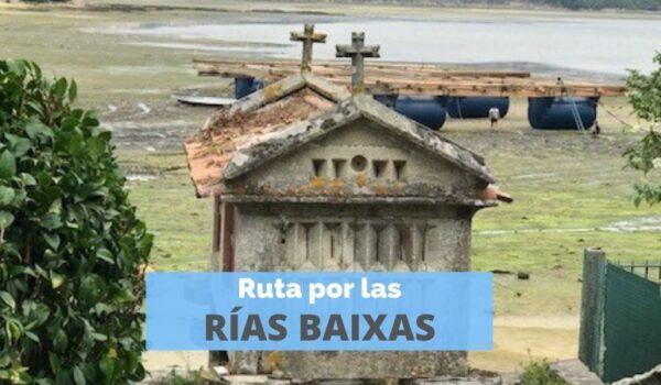 RUTA RIAS BAIXAS