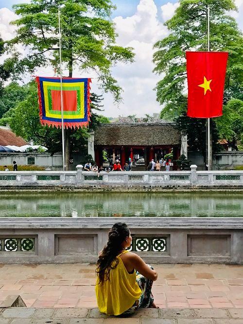 Qué ver en Hanoi en 1 día 🏅 Lugares imprescindibles