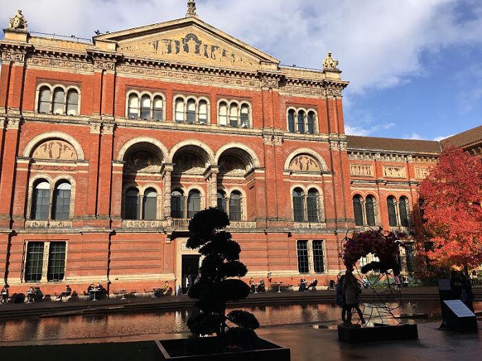 Museos Londres: 🥇 Famosos, importantes y gratis