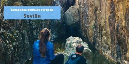 Qué hacer cerca de Sevilla
