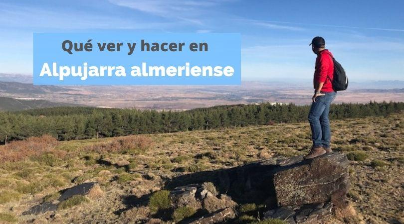 Qué ver en la provincia de Almería