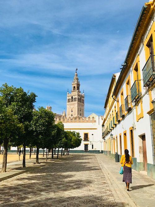 Qué hacer en Sevilla en 1 o 2 días ⭐ OrganizoTuViaje