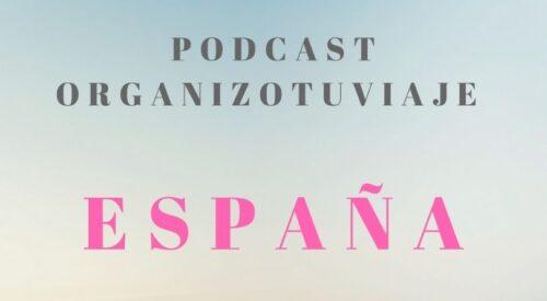 Podcast de viajes en español para viajar por España