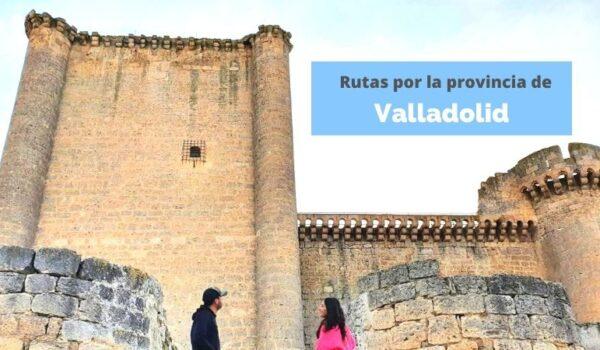 Provincia de Valladolid