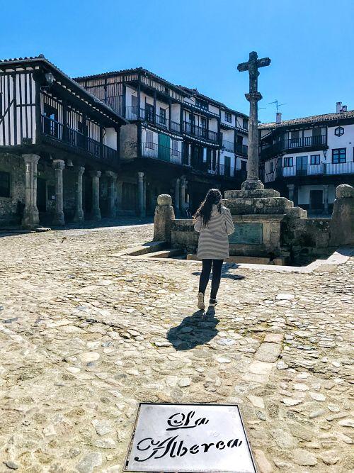 Visitar La Alberca Salamanca