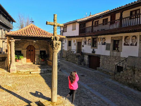 Visitar La Alberca y alrededores