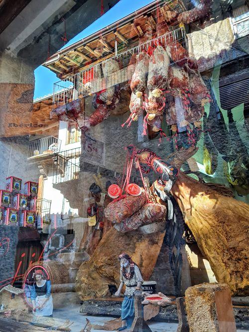 Visitar La Alberca, Salamanca