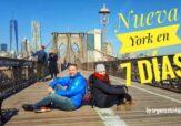 Ruta por Nueva York en 7 días