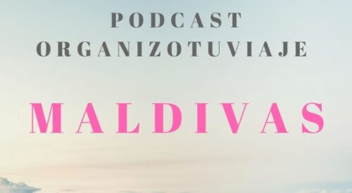 Podcast Maldivas