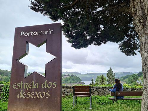 Puertomarín en un día. Camino de Santiago y ribera sacra de Lugo